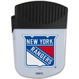 New York Rangers Chip Clip Magnet - Use this attractive New York Rangers clip magnet to hold memos, photos or appointment cards on the fridge or take it down keep use it to clip bags shut. The New York Rangers magnet features a silk screened New York Rangers logo. Thank you for visiting CrazedOutSports