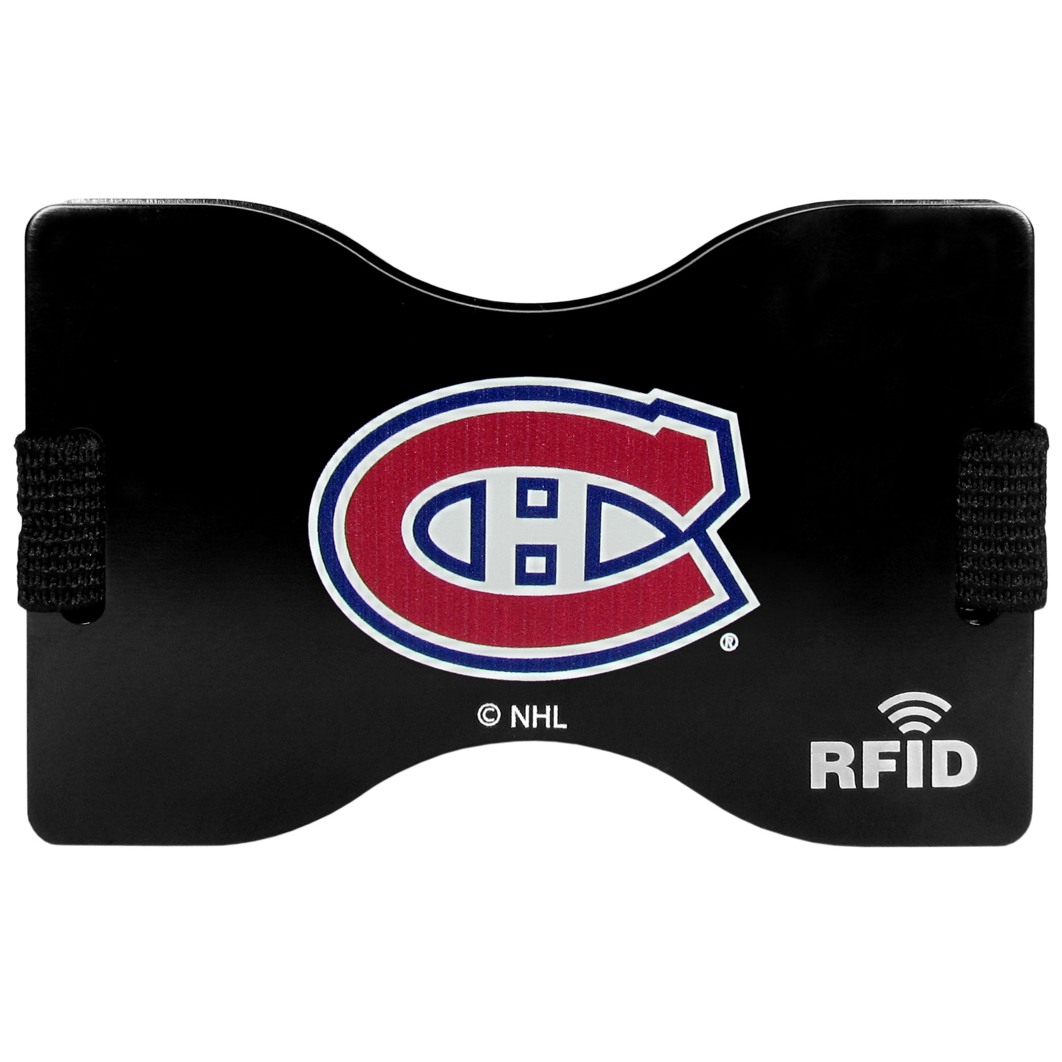 Montreal Canadiens® RFID Wallet