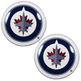 Winnipeg Jets™ Ear Gauge Pair 00G