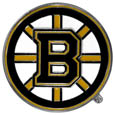 """Boston Bruins  Hitch Cover Class III - Our NHL  hitch cover is a durable and attractive way to show off your team spirit. The hitch fits a 2"""" hitch receiver."""