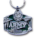 Key Ring - U.S. Army