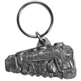Key Ring - Locomotive