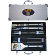 Navy  8 pc BBQ Set