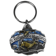 Key Ring - I'd Rather Be Hunting