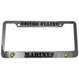 Marines Tag Frame