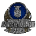 CollePctor Pin -    U.S. Air Force