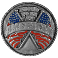 Collector Pin - Proud American