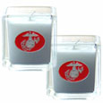 Marines Candle Set