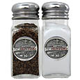 Hunting Salt & Pepper Shaker