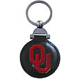 Oklahoma Sooners Key Chains
