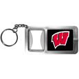 Wisconsin Badgers Key Chains