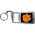 Clemson Tigers Key Chains