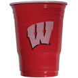 College Game Day Cups