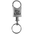 Etched Valet Key Chains