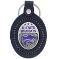 Kansas St. Wildcats Key Chains