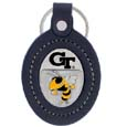 Georgia Tech Yellow Jackets Key Chains