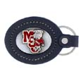 Mississippi St. Bulldogs Key Chains