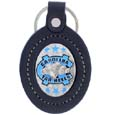 N. Carolina Tar Heels Key Chains