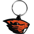 Oregon St. Beavers Key Chains
