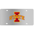 Printed Steel License Plates
