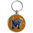 Memphis Tigers Key Chains