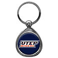 UTEP Miners Key Chains