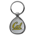 Cal Berkeley Bears Key Chains