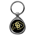 Colorado Buffaloes Key Chains