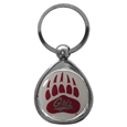 Montana Grizzlies Key Chains