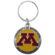 Minnesota Golden Gophers Key Chains