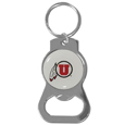 Utah Utes Key Chains
