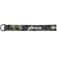 NFL Mossy Oak Lanyard Key Chain