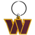 NFL Flexi Key Chains