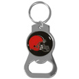 NFL Bottle Opener Key Chains