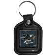 San Jose Sharks® Key Chains