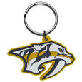NHL® Flexi Key Chains