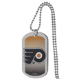 NHL® Team Tag Necklace