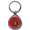 Ottawa Senators® Key Chains