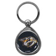 Nashville Predators® Key Chains