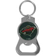 Minnesota Wild® Key Chains