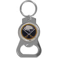 NHL® Bottle Opener Key Chains
