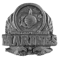 U.S. Marines Antiqued Lapel Pin