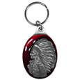 Key Ring - Indian Chief