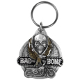 Key Ring - Bad To The Bone II